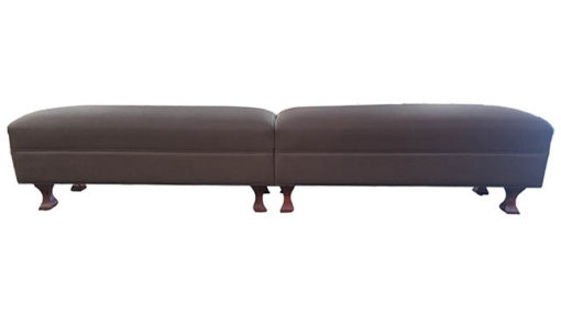 Bench Cabriolet Legs