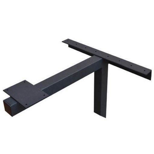 Cantilever Table Base Large and Small