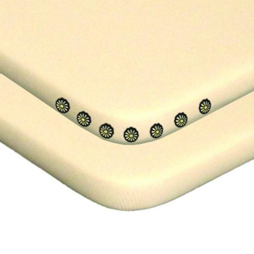 Padded Upholstered Table Top