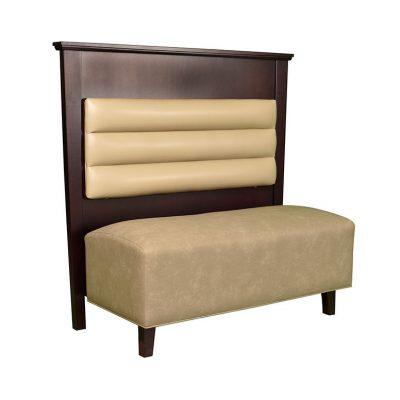 Upholstered Hanging Back