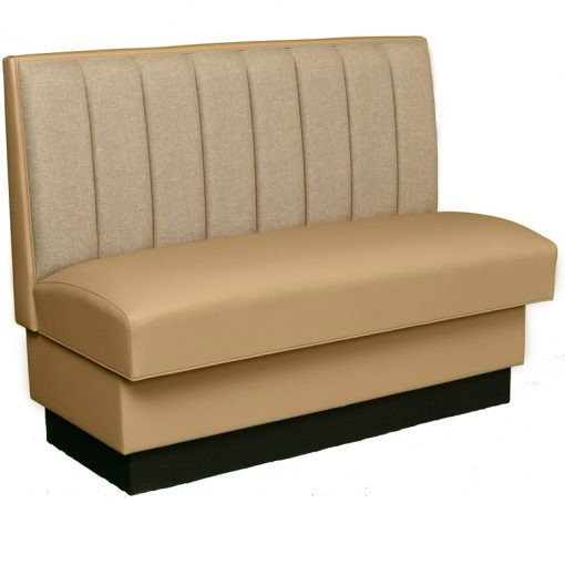Slip Cover Style Seating