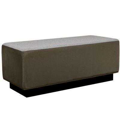 soft seating bench