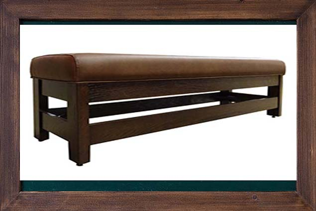 Waiting Benches from SIMS Superior Seating