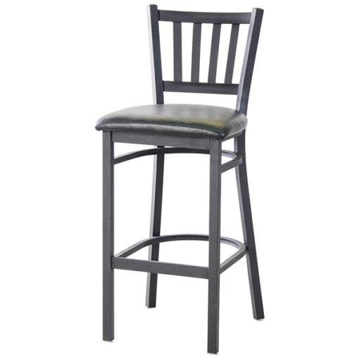 Bar Height School House Chair